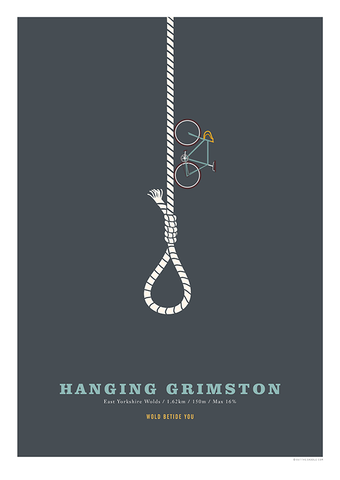 Hanging Grimston