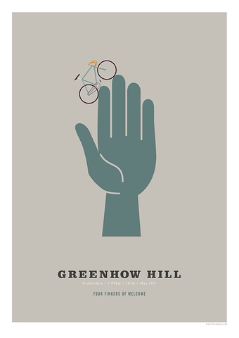 Greenhow Hill