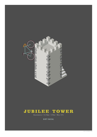 Jubilee Tower