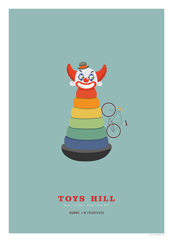 Toys Hill