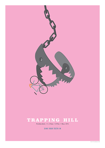 Trapping Hill
