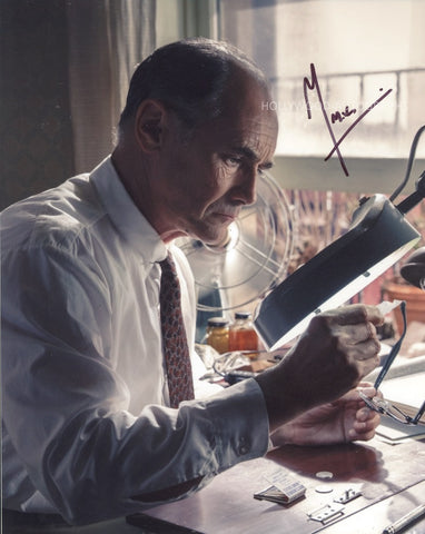 MARK RYLANCE - Bridge Of Spies - (4)