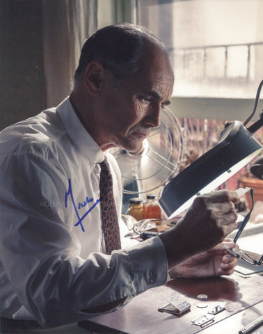 MARK RYLANCE - Bridge Of Spies - (3)