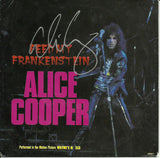 "ALICE COOPER - Feed On My Frankenstein 7"" Vinyl"
