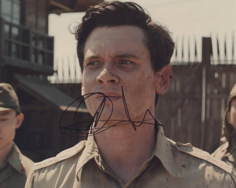 JACK O'CONNELL - Unbroken - (3)