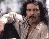 ANTONIO BANDERAS - Mask Of Zorro - (2)