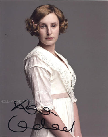 LAURA CARMICHAEL - Downton Abbey