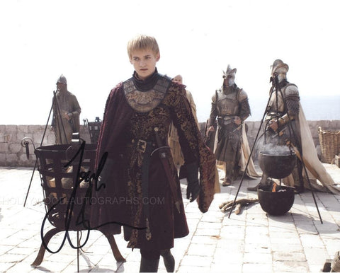 JACK GLEESON - Game Of Thrones - (06)
