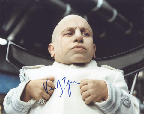 VERNE TROYER - Austin Powers - (9)
