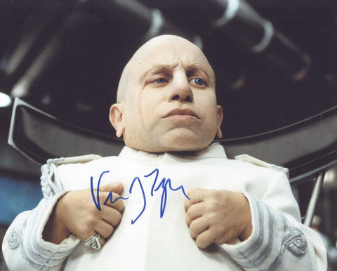 VERNE TROYER - Austin Powers - (6)