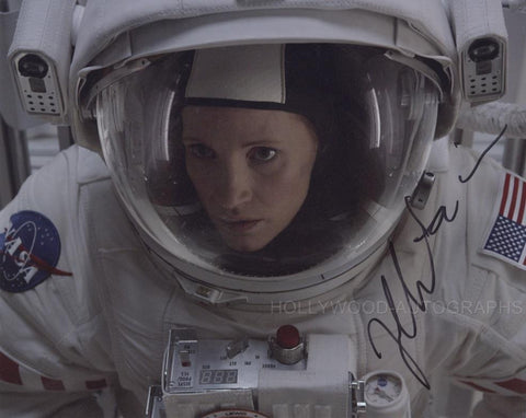 JESSICA CHASTAIN - The Martian - (2)