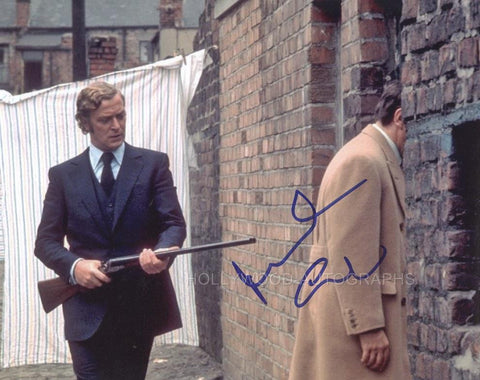 MICHAEL CAINE - Get Carter - (4)