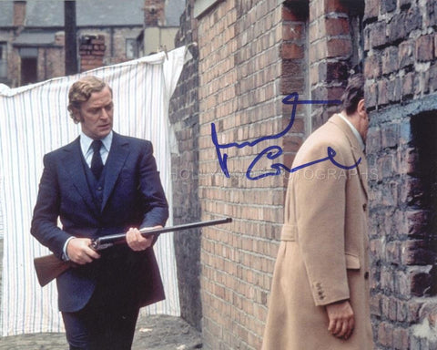 MICHAEL CAINE - Get Carter