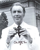 CHRISTOPHER LEE - James Bond - (3)