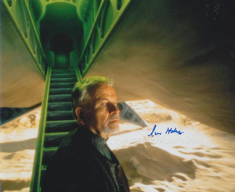 IAN HOLM - The Fifth Element - (3)