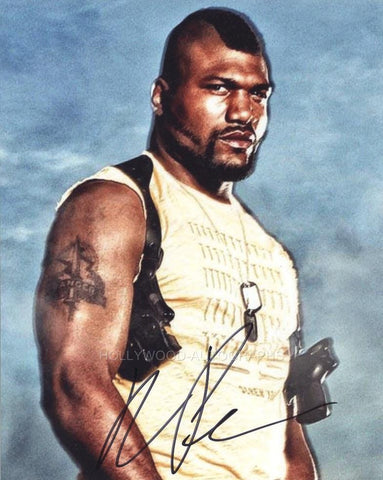 RAMPAGE JACKSON - The A-Team - (6)