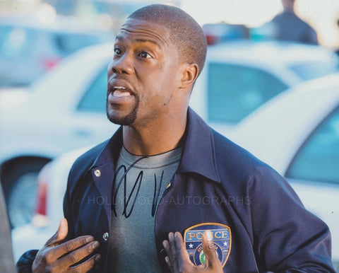 KEVIN HART - Ride Along - (2)