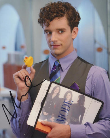 MICHAEL URIE - Ugly Betty - (2)
