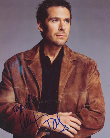 ALEXIS DENISOF - Angel / Buffy