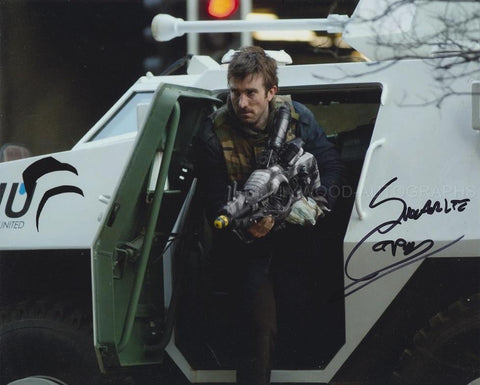 SHARLTO COPLEY - District 9 - (4)