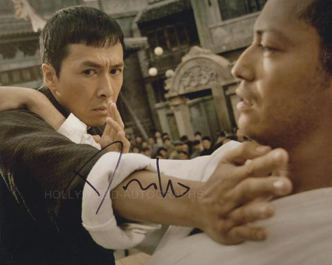 DONNIE YEN - Ip Man - (11)