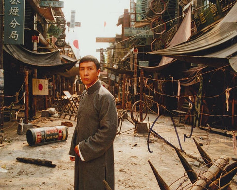 DONNIE YEN - Ip Man - (06)