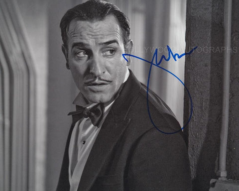 JEAN DUJARDIN - The Artist - (6)