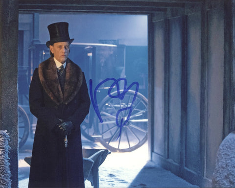 RICHARD E. GRANT - Doctor Who