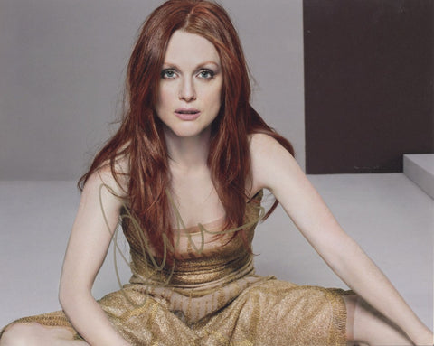 JULIANNE MOORE - (3)
