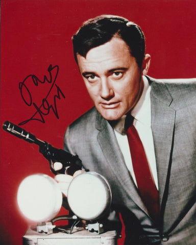 ROBERT VAUGHN - The Man From UNCLE - (2)