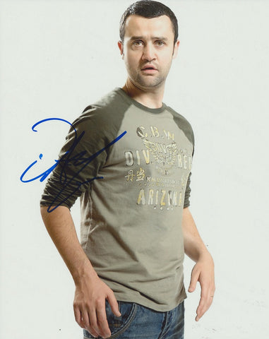 DANNY MAYS - Doctor Who