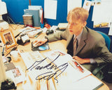 MACKENZIE CROOK - The Office  HOLD THIS ONE