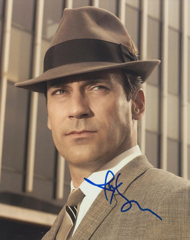 JOHN HAMM - Mad Men - (4)