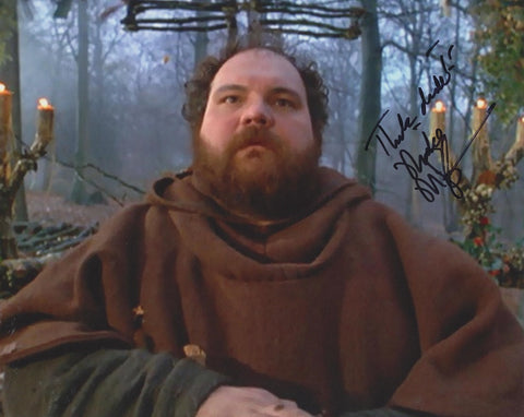 MIKE McSHANE - Robin Hood: Prince Of Thieves