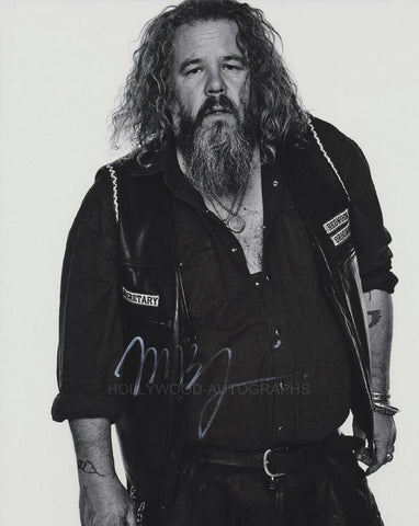 MARK BOONE JUNIOR - Sons Of Anarchy - (3)