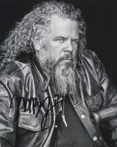 MARK BOONE JUNIOR - Sons Of Anarchy - (2)