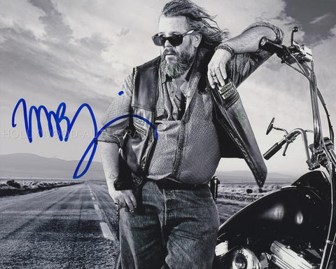 MARK BOONE JUNIOR - Sons Of Anarchy - (4)