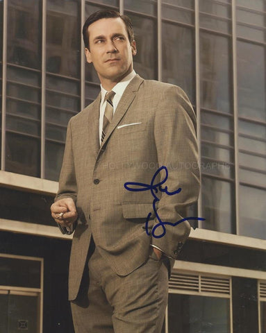 JON HAMM - Mad Men - (2)