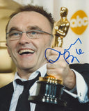 DANNY BOYLE - Hollywood Director - (5)