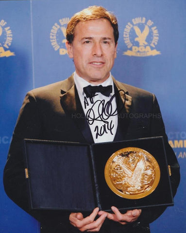 DAVID O. RUSSELL - Hollywood Director, Writer And Producer