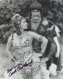 JOHN CLEESE and CAROL CLEVELAND - Monty Python