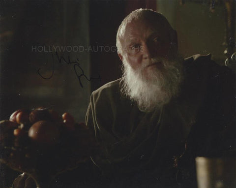 JULIAN GLOVER - Game Of Thrones - (2)