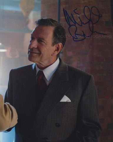 MICHAEL BRANDON - Captain America - (2)