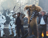 KEVIN SMITH - Star Wars: The Force Awakens - (6)