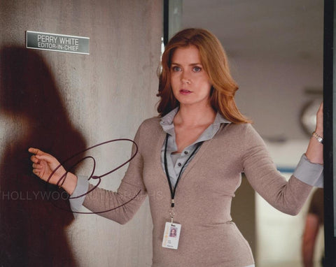 AMY ADAMS - Batman Vs. Superman - (4)