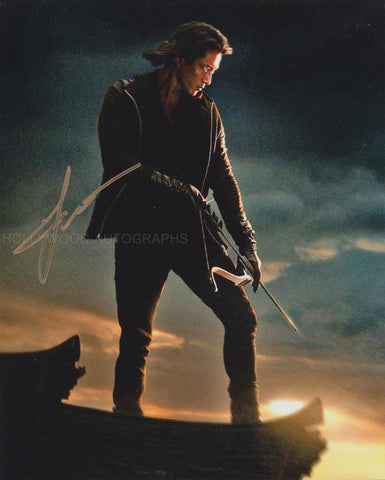 WILL YUN LEE ??? - The Wolverine - (2)