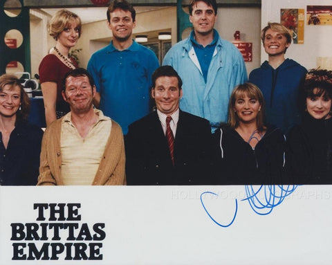HARRIET THORPE - The Brittas Empire - (3)