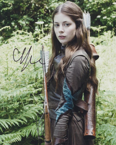 CHARLOTTE HOPE - Game Of Thrones