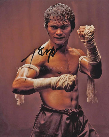 TONY JAA - Martial Arts Legend - (4)