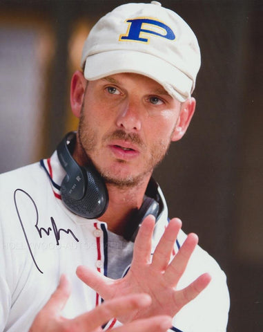 PETER BERG - Hollywood Director - (2)